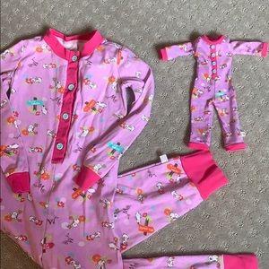 Wellie Wishers Pajamas!
